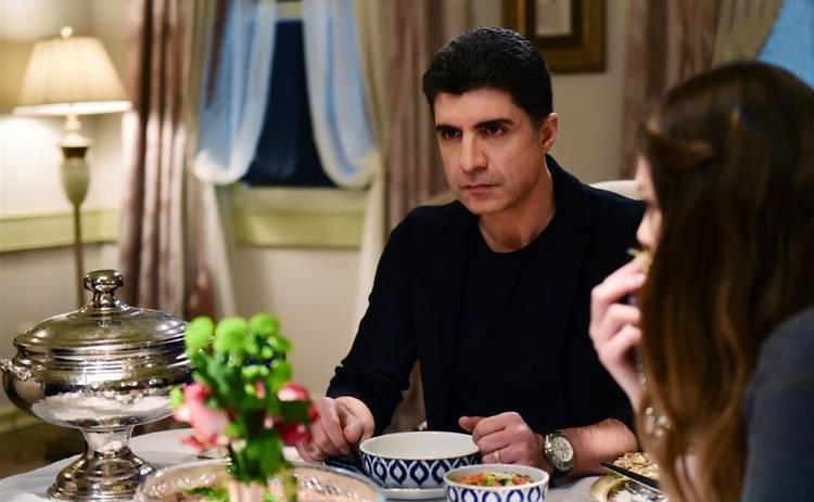 Невеста из Стамбула: смотреть 149 серию онлайн (эфир от 07.10.2019)