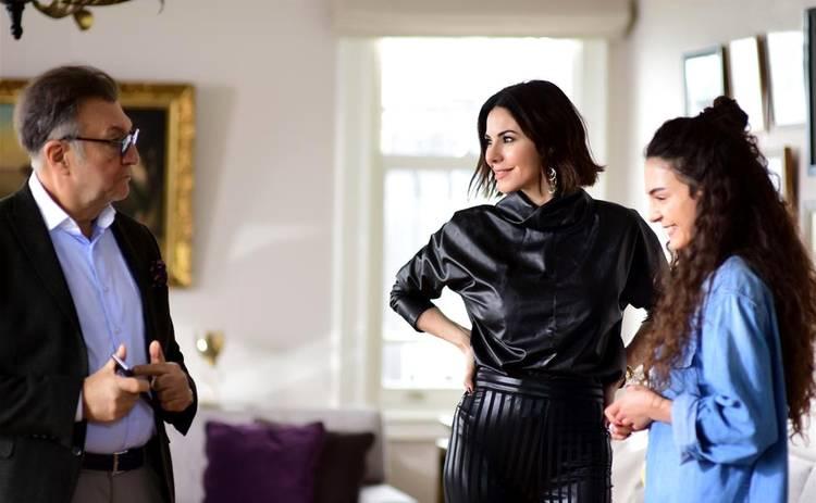 Невеста из Стамбула: смотреть 150 серию онлайн (эфир от 07.10.2019)
