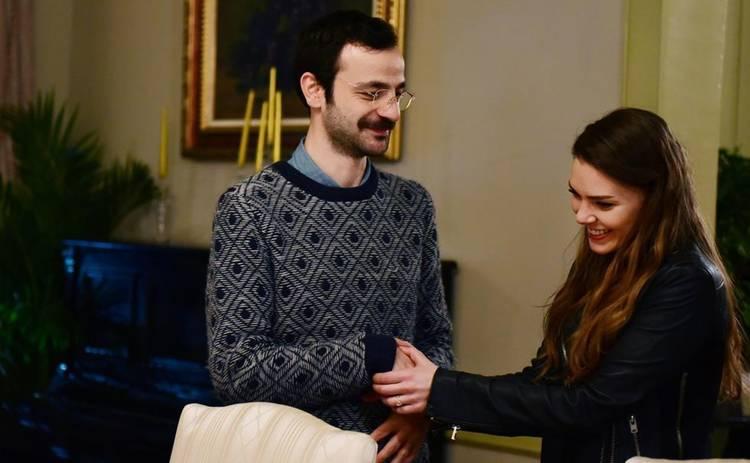 Невеста из Стамбула: смотреть 151 серию онлайн (эфир от 08.10.2019)