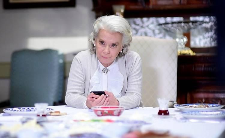 Невеста из Стамбула: смотреть 152 серию онлайн (эфир от 08.10.2019)