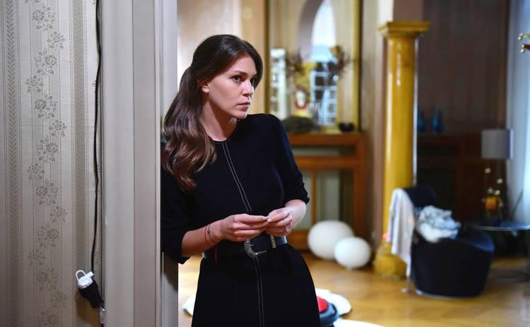 Невеста из Стамбула: смотреть 153 серию онлайн (эфир от 09.10.2019)