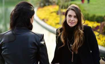Невеста из Стамбула: смотреть 156 серию онлайн (эфир от 10.10.2019)