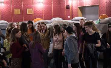 Участницы «Топ-модели по-украински» о жизни в общаге: Это был ад