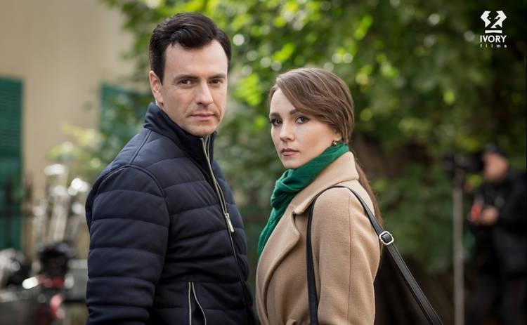 «Исчезающие следы»: канал «Украина» и IVORY films снимают детективный сериал с элементами экшена