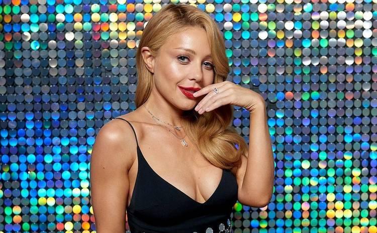Ух! Тина Кароль повторила сексуальный образ американской певицы Сиары