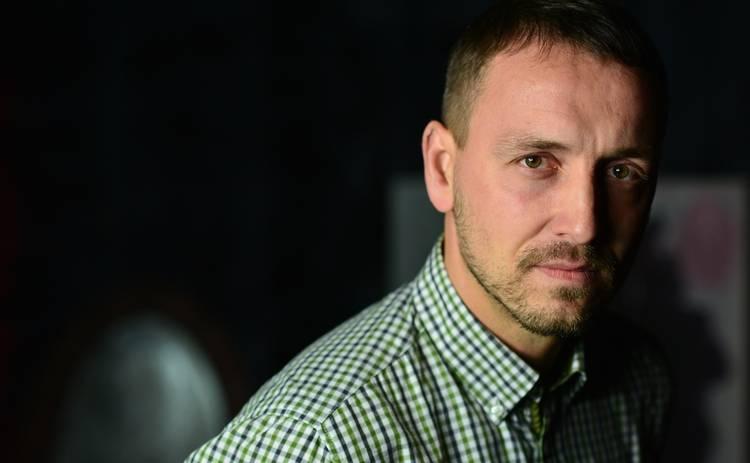 Олег Шульга: «Позывной Бандерас» - фильм, в котором удачно показано, что в Украине война