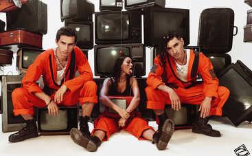 Провокационный сингл NZK «На Даху Я» шокировал судей «Х-фактора»