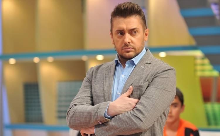 Говорит Украина: Соседей кусаю, потому что BMW имею? (эфир от 22.10.2019)