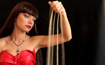Украинка Ксения Симонова произвела фурор на британском шоу талантов, но едва не погибла накануне