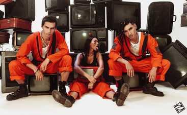 Группа NZK о своем скандальном хите «На Даху Я»: Это вообще романтическая песня