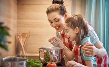 Минестроне с фасолью и беконом (рецепт)