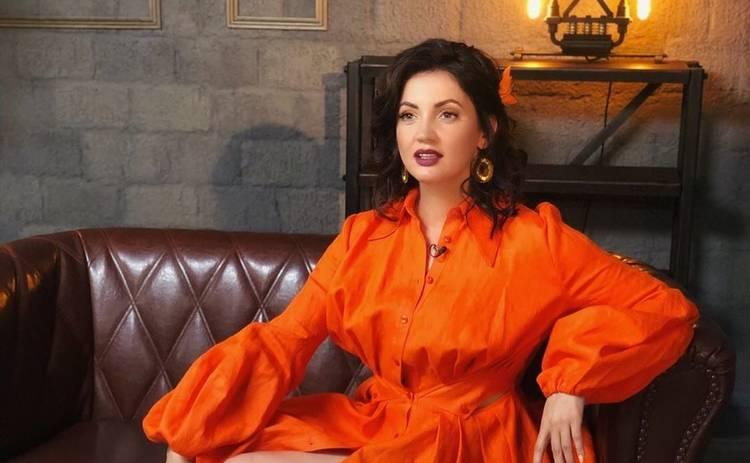 Оля Цибульская рассказала, как от нее ушел будущий муж: играла с мужчинами