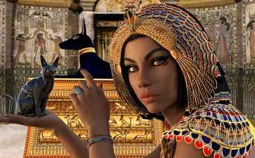 Ого! Ученые показали, как на самом деле выглядела царица Клеопатра