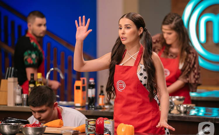 МастерШеф-9: участники будут следовать необычным кулинарным заповедям
