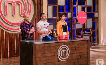 МастерШеф-9: смотреть 7 выпуск онлайн (эфир от 11.10.2019)