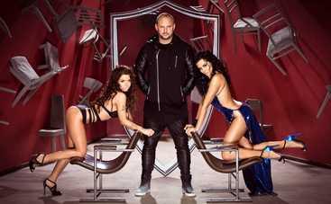 Известный украинский актер спародировал Настю Каменских из откровенного клипа «Стиль собачки»