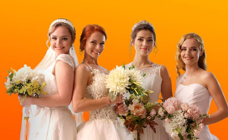 4 весілля: смотреть 12 выпуск онлайн (эфир от 15.10.2019)