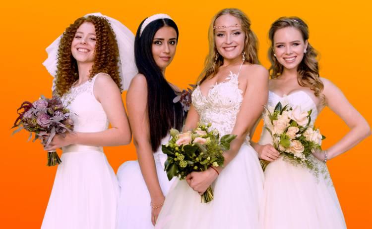 4 весілля: смотреть 16 выпуск онлайн (эфир от 21.10.2019)
