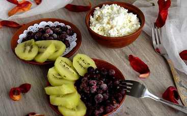 Минимум времени, максимум удовольствия! Творожный пирог с рисовой мукой (рецепт)