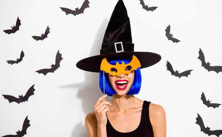 Макияж на Хэллоуин 2019: идеи, которые вы сможете воплотить самостоятельно