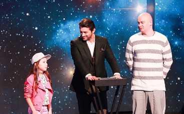 «Дети против звезд»: Кошевой покажет феноменальную память, а Мейхер станцует «веревочку»
