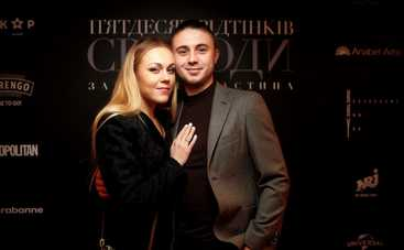 «Она меня невероятно возбуждает»: Тарас Тополя рассказал, как поддерживает страсть в отношениях