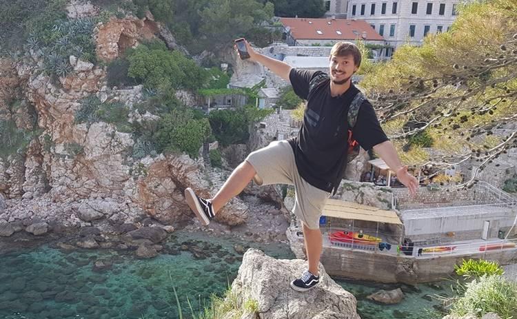 Ведущий тревел-шоу Илья Луценко рассказал об обратной стороне работы в путешествиях