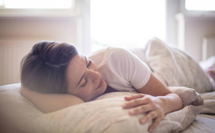 Почему нельзя спать на животе?