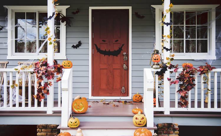 Эффектный пунш на Хэллоуин 2019 (рецепт)