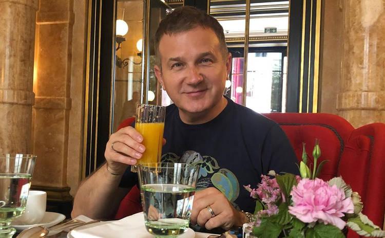 Юрий Горбунов рассказал о том, как воспитывает сына: «Папа для того, чтобы баловать»
