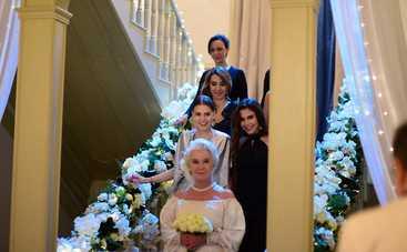Невеста из Стамбула: смотреть 171 серию онлайн (эфир от 23.10.2019)