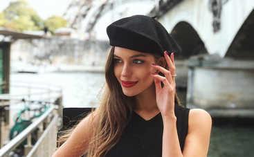 «Уже месяц не виделись»: Жена Дмитрия Комарова призналась, чем занимается в отсутствие мужа