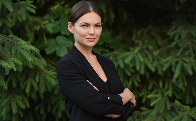 Зоряна Марченко: позволяю дочери принимать решения