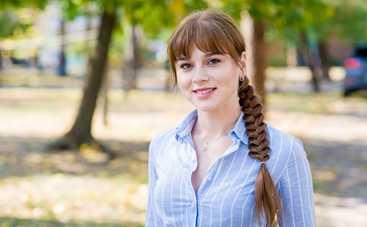 Звезда сериала «На твоей стороне» Юлия Першута: Я не люблю вымышленных персонажей