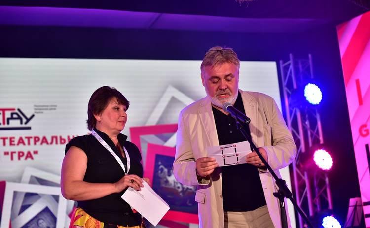 Театральный Оскар: станут известны лучшие украинские спектакли 2018 года по версии премии ГРА