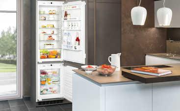 Как выбрать надежный холодильник?