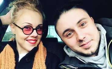 Тарас Тополя рассказал о кризисе в отношениях с женой