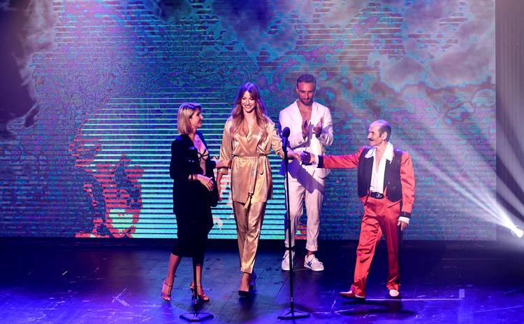 Леся Никитюк стала судьей танцев: одна из моих любимых программ – «Зважені та щасливі»