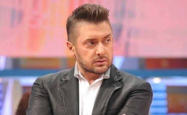 Говорит Украина: Заколдованный студент с семейным проклятием на лице (эфир от 13.11.2019)