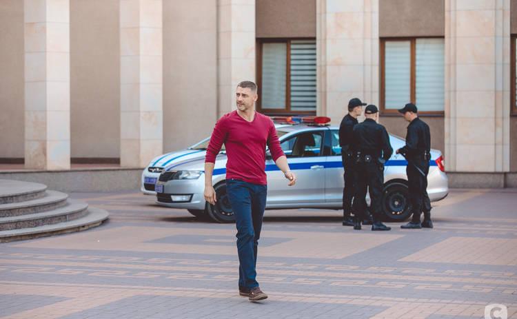 Антон Батырев хотел бы сыграть негативного героя