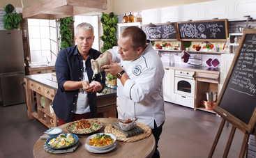 Готовим вместе: Блюда из риса (эфир от 27.10.2019)