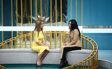 Роман с Ольгой: Жизнь после измены (эфир от 05.11.2019)