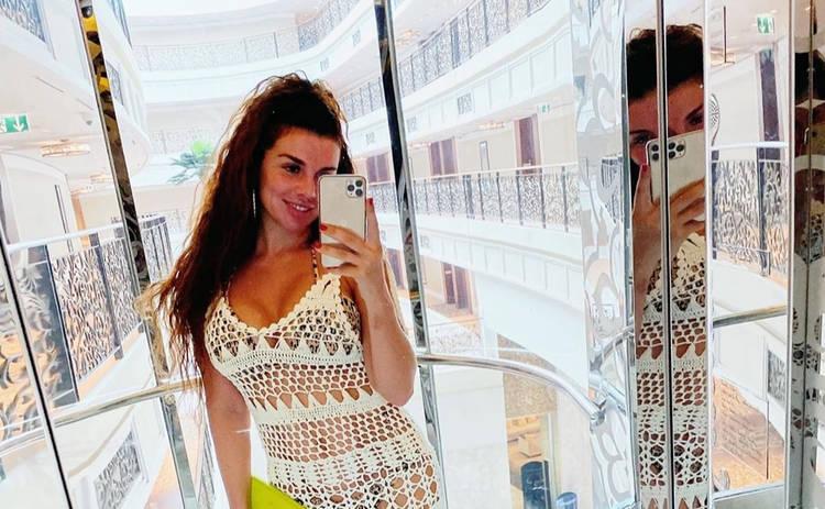 Подтвердилось! Анна Седокова публично призналась в любви женатому бойфренду
