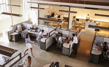 Ученые показали, как будет выглядеть офисный сотрудник через 100 лет
