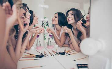 Антитренды в макияже: модницы должны быть в курсе