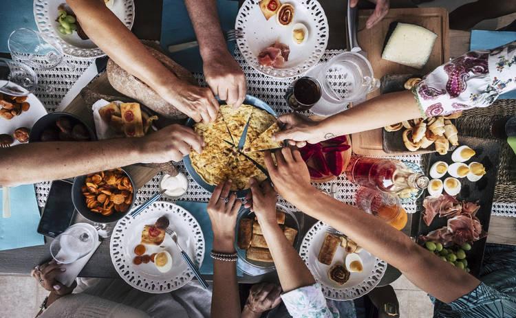 Компульсивное переедание: что это, как избавиться