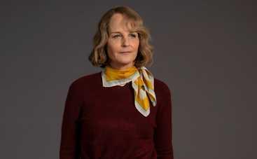 Хелен Хант о сериале «Мир в огне»: Это одна из самых удивительных историй из нашего прошлого