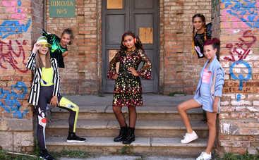В Киеве состоится премьера украинского фильма «Кошмарный директор или школа №5»