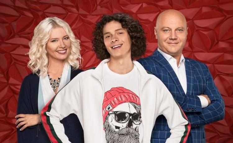Сидоренки-Сидоренки: смотреть онлайн 5 серию (эфир 30.10.2019)