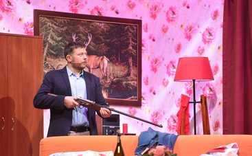 Вар'яти-шоу: смотреть 10 выпуск онлайн (эфир от 29.10.2019)
